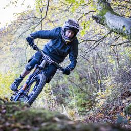 Photo of Rupert SHAW at Cwmcarn