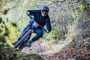 Photo of Jonathan GRIFFITHS at Cwmcarn