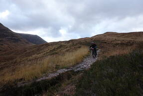 Photo of Chris MCCANN at Kinlochleven