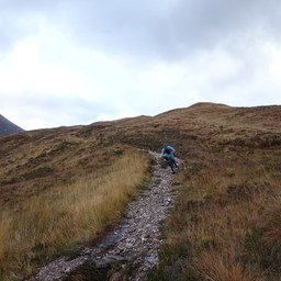 Photo of Michael CLYNE (1) at Kinlochleven