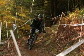 Photo of Cristian TOMLINSON at Cwmcarn