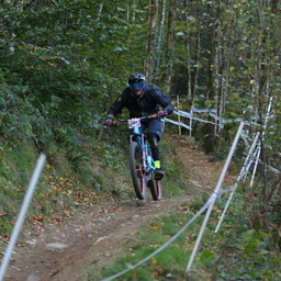 Photo of Rich TURNER at Cwmcarn