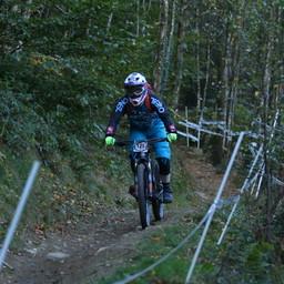 Photo of Toby BOX at Cwmcarn