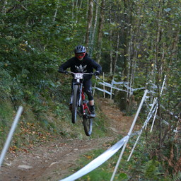 Photo of Cody COOMER at Cwmcarn