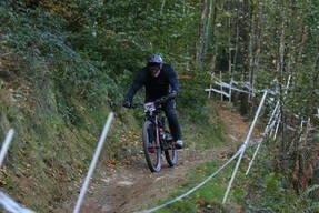 Photo of Andy WAGSTAFF at Cwmcarn