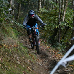 Photo of Jonny FRENCH at Cwmcarn