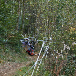 Photo of Will ROWLANDS (mas2) at Cwmcarn