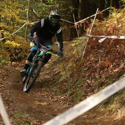 Photo of Scott ROBERTS at Cwmcarn