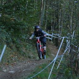 Photo of Steve LIGGINS at Cwmcarn