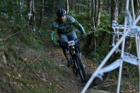 Photo of Nick KAVANAGH at Cwmcarn