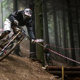 Photo of Chris WOOLLISCROFT at Gawton