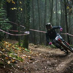 Photo of Gareth NORTHAM at Gawton