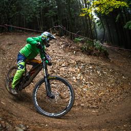 Photo of Iain BRANNAN at Gawton