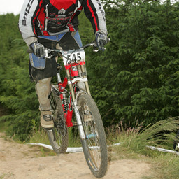 Photo of Ryan LEAMONT at Ae Forest