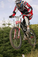 Photo of Seb RAMSAY at Ae Forest