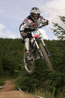 Photo of Richard HAMILTON at Ae Forest