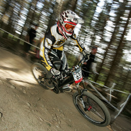 Photo of Jamie MCCULLOUGH at Innerleithen