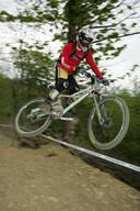 Photo of Adam BRAYTON at Innerleithen