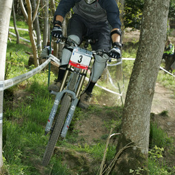 Photo of Chris BALL (1) at Innerleithen