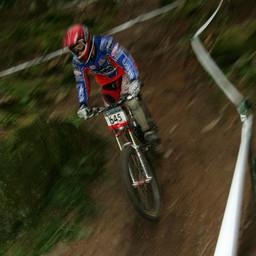Photo of Mark BLENNERHASSETT at Dunkeld