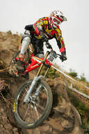 Photo of Ian MCINTYRE at Dunkeld