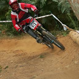 Photo of Douglas PFLUG at Dunkeld