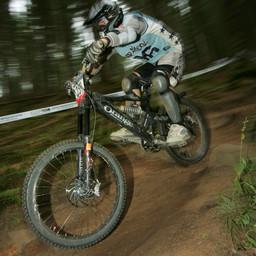 Photo of Tom WILCOX at Dunkeld