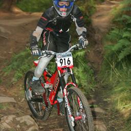 Photo of Bradley CRAGGS at Dunkeld