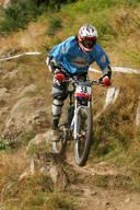 Photo of Alasdair MACLENNAN at Dunkeld