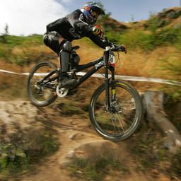 Photo of Andrew BUDDIN at Dunkeld
