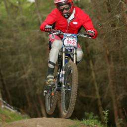 Photo of Daniel JONES (sen1) at Innerleithen