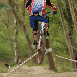 Photo of Josh BRYCELAND at Innerleithen