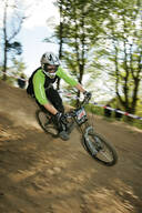 Photo of David ARMSTRONG at Innerleithen