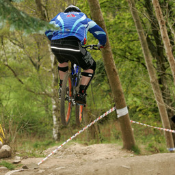 Photo of Neil WILSON (1) at Innerleithen