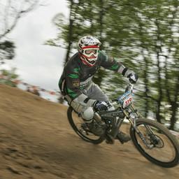 Photo of Seb RAMSAY at Innerleithen