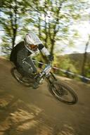 Photo of Jason GIDNEY at Innerleithen