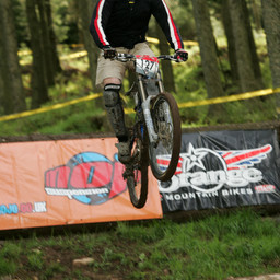 Photo of Paul NEWNHAM at Ae Forest