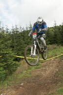 Photo of James DALLEYWATER at Ae Forest