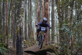 Photo of Kris KOPER at Narbethong, VIC