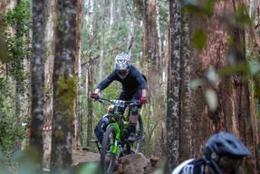 Photo of Josh STAKEMIRE at Narbethong, VIC