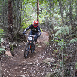 Photo of Mark GILLESPIE at Narbethong, VIC