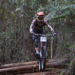 Photo of Heath HODGSON at Narbethong, VIC