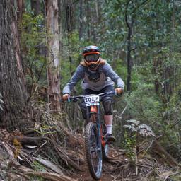 Photo of Michael BYMA at Narbethong, VIC