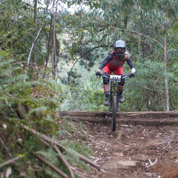 Photo of Tori BILNEY at Narbethong, VIC