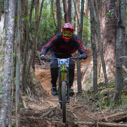 Photo of Billy BALCOMBE at Narbethong, VIC