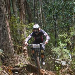 Photo of Gary MCIVOR at Narbethong, VIC