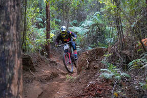 Photo of Matt SWANN at Narbethong, VIC