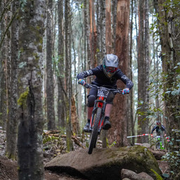 Photo of Samuel KESSLER at Narbethong, VIC
