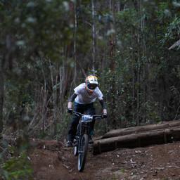 Photo of Kieran MACDONALD at Narbethong, VIC