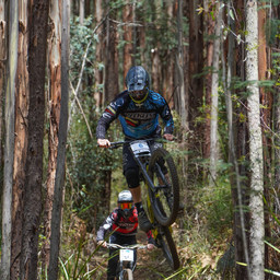 Photo of Darcy COUTTS at Narbethong, VIC